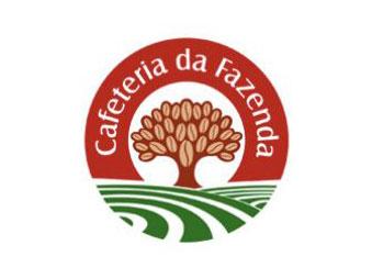 Logotipo Cafeteria da Fazenda