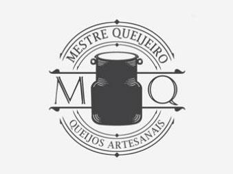Logotipo Mestre Queijeiro