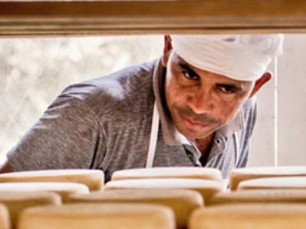 Miguel e seus queijos