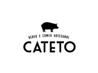 Logotipo Cateto