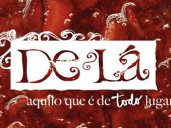 Logotipo De Lá