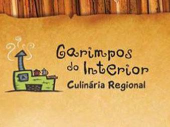 Logotipo Garimpos do Interior