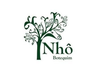 Logotipo Nhô Botequim