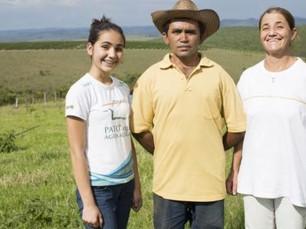 Mauro e família
