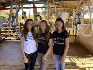 Três irmãs produtor
